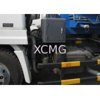 Wholesale Flexible Special Purpose Vehicles 1ton Hook Lift Sanitation Garbage Truck XZJ5030ZXXA4 from china suppliers