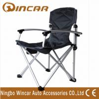 Wholesale Aluminum folding camping chairs / collapsible chairs for camping from china suppliers
