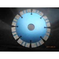 Wholesale 125mm Diamond Sintered saw blade for tile,brick and stone from china suppliers