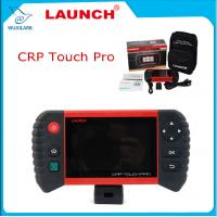 Wholesale New Customized Launch Creader CRP Touch Pro Full System Diagnostic Scanner Launch CRP Touch Pro Support WiFi from china suppliers
