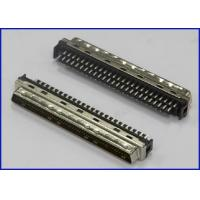 Wholesale SCSI connector 100P solder joint from china suppliers