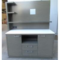 Wholesale wooden dresser with power hub/ chest,M/F combo ,console,hospitality casegoods DR-81 from china suppliers