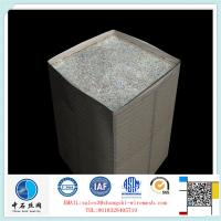 Wholesale Welded Mesh Gabion Box for military gabion wall from china suppliers