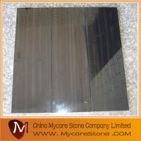 Wholesale black wood grain marble from china suppliers