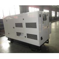 Wholesale Stamford Silent Diesel Generator 10kw To 1200kw Naturally Aspirated from china suppliers