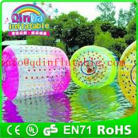 Wholesale Inflatable walking water roller for Water Toy Equipment or Grassland Sports from china suppliers