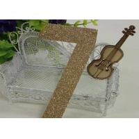 """Wholesale Large Gold Number Seven Glitter Paper Letters Die Cut Size 5 """" * 2.3 """" from china suppliers"""