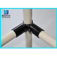 Wholesale Rotational Lean Tube Steel Pipe Joints For Pipe Rack System Vertical Angle Joint from china suppliers