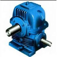 Wholesale Cylindrical Gear / Worm Gear Reducer Efficiency WH Series JB2318-79 from china suppliers