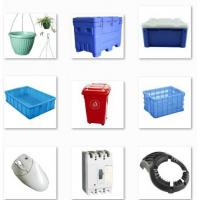 China Home Appliance Custom Plastic Injection Molding Perfect Surface Finish on sale