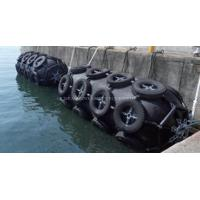 Wholesale High performance yokohama pneumatic marine dock fender from china suppliers