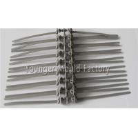 Buy cheap tire fir tree cable tie mould for auto car automotive from wholesalers