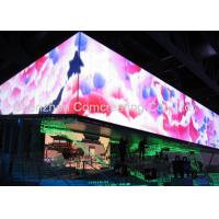 Wholesale P 3mm Dynamic indoor advertising LED display screen 111111 dots / sqm from china suppliers