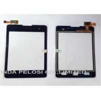 Buy cheap Original Digitizer Touch Screen For Tecno Sensor Panel  Lens Glass Replacement from wholesalers