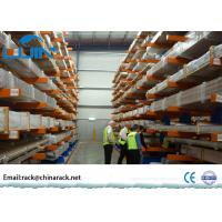 Wholesale AS4084 Approval Metal Warehouse Racks Cold Rolling Steel Pipe Storage from china suppliers