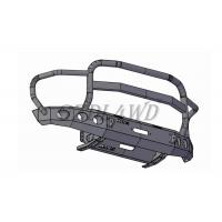 China Toyota Tundra Steel Ext Cab Grille Guard Pickup Frontier Xtreme Front Bumper on sale