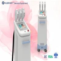 Buy cheap Home use IPL permanent hair removal machine with ce from wholesalers