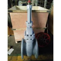 Wholesale API 600 14inch, 150LB Rising Stem Carbon Steel Flangedl Gate Valve from china suppliers