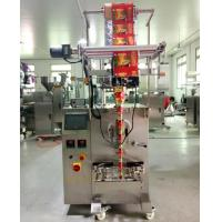 Wholesale Vertical Tea Powder Bag Packing Machine For 3 Side Sealing Sachet from china suppliers