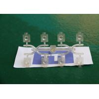 Wholesale 8 Cavities Injection Molding Parts For Semi Transparent Plastic Products from china suppliers