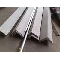 Wholesale Hot Rolled 202 304 HRAP Polished Stainless Steel Equal Angle Bar For Transmission Tower from china suppliers