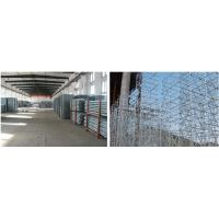 Wholesale Hot Dip Galvanized Ringlock Scaffolding System from china suppliers