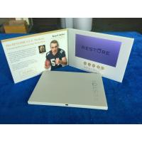 Wholesale Custom printed designs lcd display cards 7