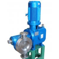 Wholesale High Pressure Metering Pump With Stroke Adjustor Multi Layers 1500LPH 32bar from china suppliers