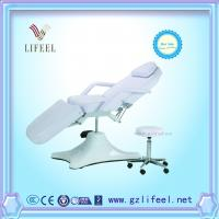 Wholesale fashional beauty salon furniture Factory price facial bed massage bed spa bed from china suppliers