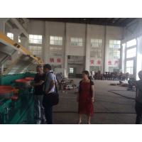 Wholesale Fully Automatic Straight Line Wire Drawing Machine With Double Inverter Control from china suppliers