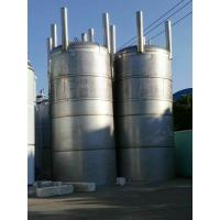 Buy cheap Fermentation Tank 500,000L Beverage Fermenter Stainless Steel 304 / 316 from wholesalers