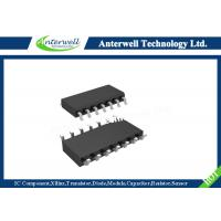 Buy cheap MAX4518CSD Precision, 4-Channel/Dual 2-Channel, Low-Voltage, CMOS Analog Multiplexers from wholesalers