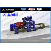 Wholesale Roller Suspension Cement Pipe Making Machine With PLC Digital Control System from china suppliers
