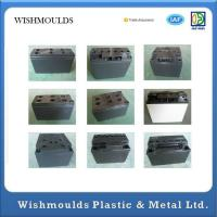 Wholesale CNC Prototype Injection Molded Plastic Parts / Plastic Molding Manufacturing from china suppliers