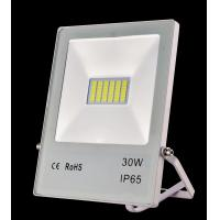 Wholesale Rainproof And Dust Proof Aluminum Led Housing / Outdoor Flood Light Housing from china suppliers