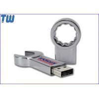 Wholesale Machine Maintenance Tools 2GB USB Stick Drive Zinc Alloy Metal from china suppliers
