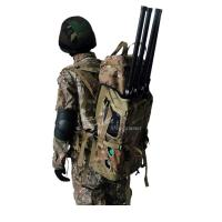 Wholesale SMa-818M Waterproof Portable Jammer/Backpack Signal Jammer from china suppliers