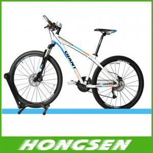 Quality HS-026A Bicycle shop garage bike parking racks storage stand for sale