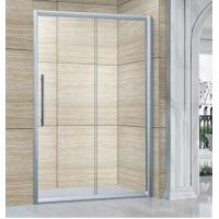 Wholesale shower enclosure shower glass,shower door B-3902 from china suppliers