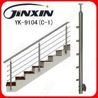 Wholesale Staircase Balustrade (YK-9104) from china suppliers