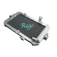 Wholesale Car Cooling Aluminum ATV Radiator for 2001-2005 Yamaha Raptor 660 2002 2003 2004 from china suppliers
