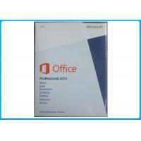 Wholesale Office Professional Plus 2013 FULL Version , Microsoft Office 2013 Professional Software 32/64- bit from china suppliers