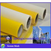 Wholesale Construction Glass Screen Printing Mesh from china suppliers