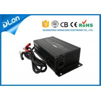 Wholesale Automatic 60V 12A battery charger for lead acid / li ion / gel /agm / lifepo4 batteries from china suppliers