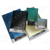 Wholesale High Gloss Recycled Metallic Bubble Mailer 6 x 10 Bubble Mailers from china suppliers