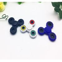 Quality Everday Carry Tri Spinner Fidget Toy With Stainless Steel / Ceramics Bearing for sale