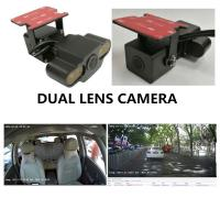 Wholesale 960P Dual Lens 960P Front/ Rear View Night Vision Audio Car Camera 1.3 Megapixe from china suppliers