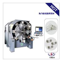 Wholesale 2018 Best Price CNC Automatic Spring Machine For Zigzag Spring Manufacturing from china suppliers