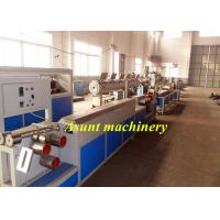 Wholesale High Efficiency PET Strap Making Machine / Plastic Strap Production Line from china suppliers