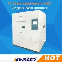 Wholesale Electronic Xenon Arc Lamp Tester / Rubber Aging Testing Machine with SUS304 stainless steel Materials from china suppliers